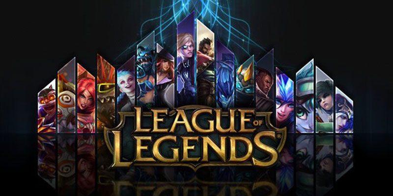 League of Legends Torneio OnArt